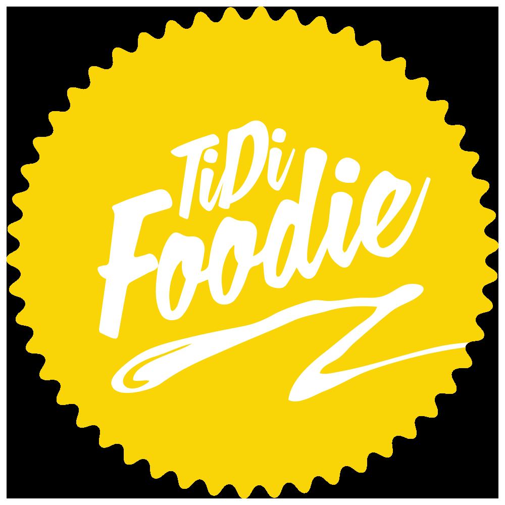 Tidifoodie | Un monde de saveurs
